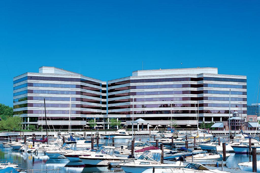 Harbor Point East Marina