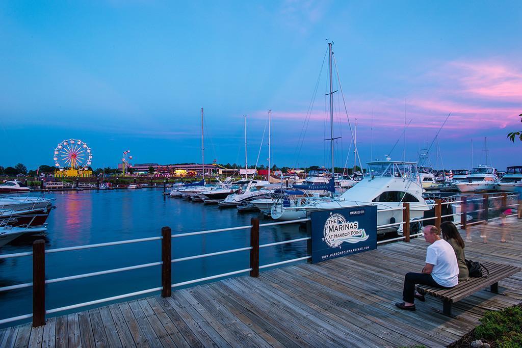 Harbor Landing Marina
